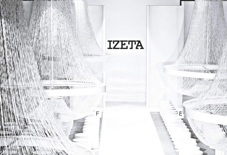 Показ Изеты Гаджиевой<br>IZETA Couture Show SS18