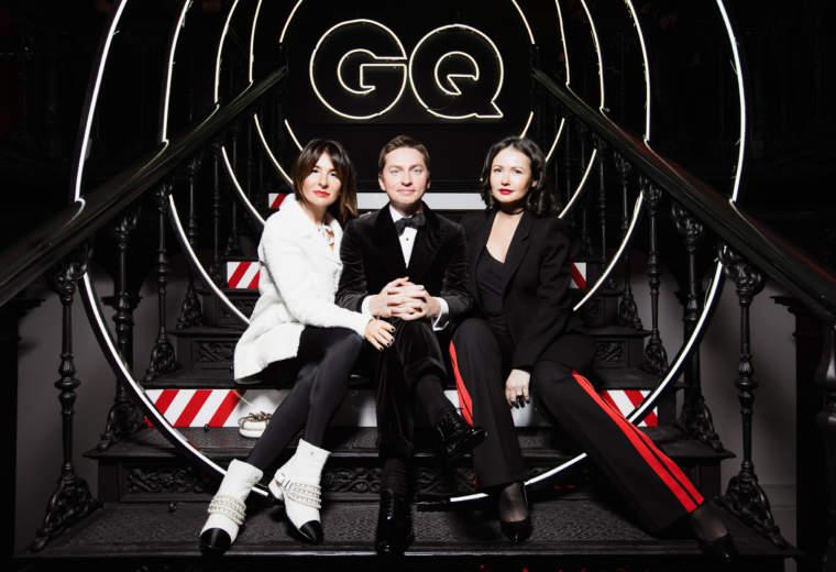 GQ Super Women