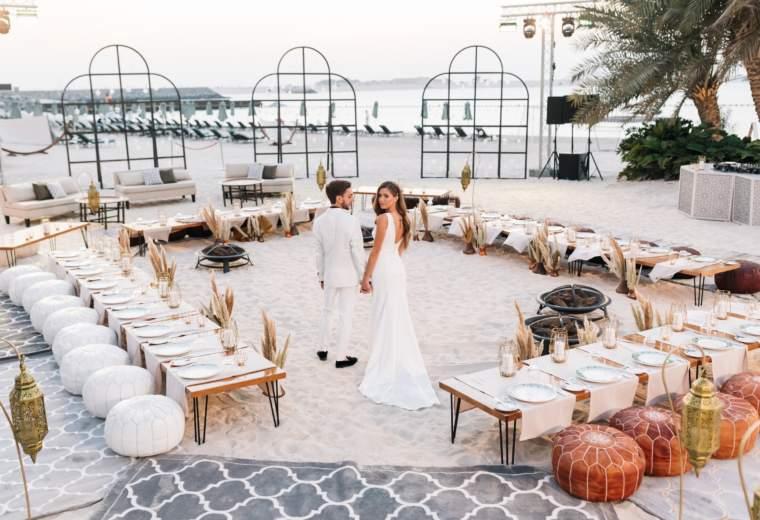 Свадьба<br>Oriental style wedding